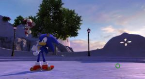 Sonic Unleashed Apotos Act 1 by SonicTheHedgeSantos