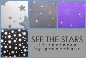 Texture Set 017 by ProverbialSunrise