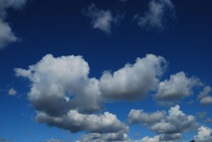 clouds - 04 by deepest-stock