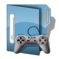 Game folder by NacK972