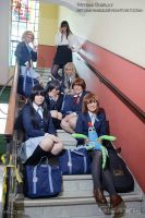 K-ON 02 by Hitomi-Cosplay