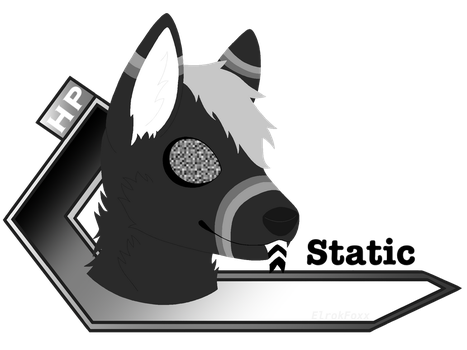 Static HP Bar by ElrokFoxx