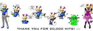 ::20K TG BONUS:: by Lorddragonmaster