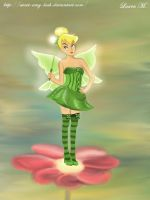 Tink by Sweet-Amy-Leah