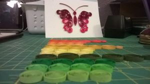 Quilling by Jenni1361