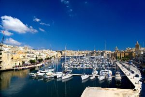 Views of Malta II by Jack070