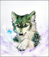 .:Follow the Navi:. by WhiteSpiritWolf