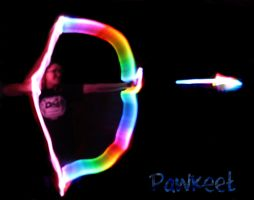 Light Long Bow ID by Pawkeet