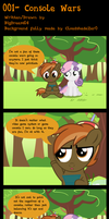 001- Console Wars by BigDream64