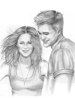 Robsten by GildaAwesome