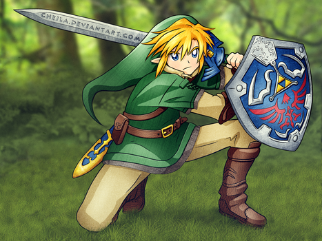 Link by Cheila