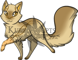 Cat Adopt: Deadly-illusion by Kuro-Creations