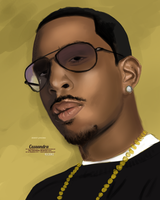Ludacris Preview by secretSWC