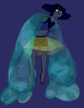 Lapis Redesign by clowngogh