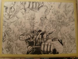 Authority Cover Wip1 by JonathanGlapion