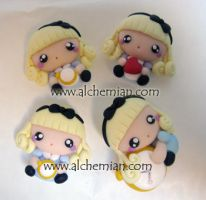 alice in wonderland 4 by AlchemianShop