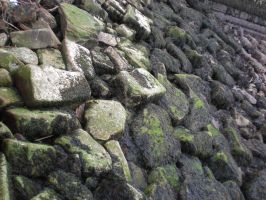 Stock texture - Rocky Beach II by rockgem
