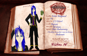 OW Kishen Wedgewood Application by Feather-Dragon