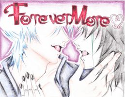 ForeverMore -COVER- by Haruhi2034