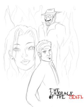 The Embrace of the Devil Ch 1 by crisworld