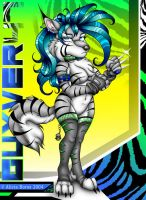 Stripes ala Guyver47 by guyver47