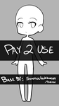 Pay To Use Base 2 - $1 or 100 pts by SevenOClockBacon