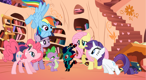 Meeting New Faces by Ask-Bakery-Princess