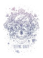 Sleeping Beauty by dimary