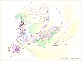 .: Dream :. by daeds