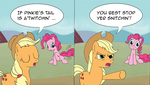 Don't Snitch by FeralDrive