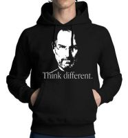 Steve Jobs - Think different by wetterauhardcore