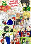 Tc-Chan's 2nd B'Day Contest by Tc-Chan