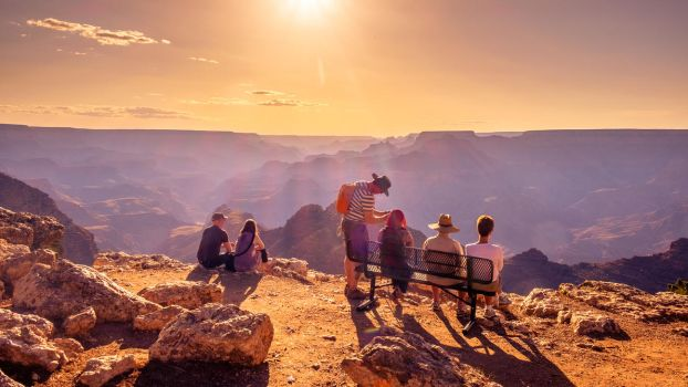 Grand Canyon by tobiasth