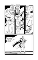 Sherlock Ninja Preview page 14 by FredGDPerry