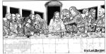 The Last Supper by ceb364