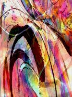 Abstract 0144 by art137