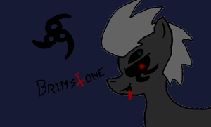 Brimstone Sacrifice (Other Name: Blood Lust) by RainbowDashFatality