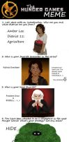 My Hunger Games Meme by ALS123