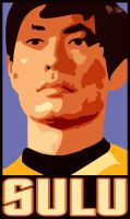 OBEY SULU by WhatsYourBOZO