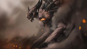 Diablo by wacalac