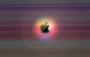 Pastels Apple Wallpaper