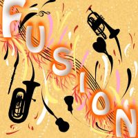 Typography - Fusion by xArcox