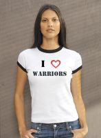 I heart Warriors by WarriotCatClawheart
