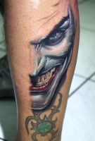 joker again by proki