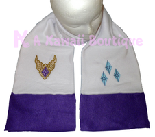 Rarity (with EoH) Scarf by AKawaiiBoutique