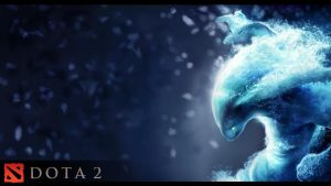 Dota 2 Morphling Wallpaper by nitwad