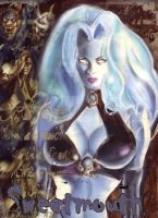 Lady Death by sweetmouth