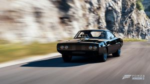 1970 Dodge Charger by Niko22966