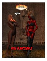 Hell's Auction 2...part 1 by Jynxed151