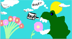 iscribble  epic drawing XD by SuperGirl1996